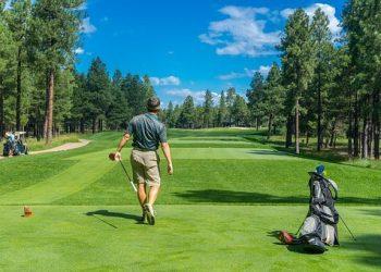 Golfen 1