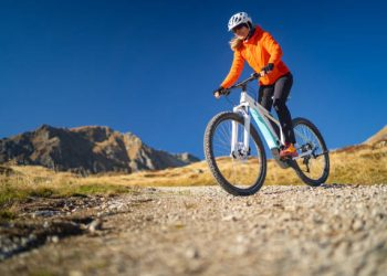mountainbiken 9